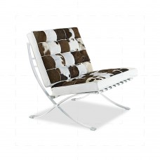 Barcelona Chair Pony Leather